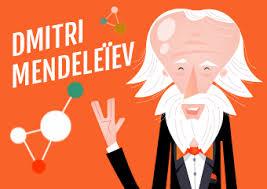 Les métaux et éléments (Mendeleïev) épisode 2
