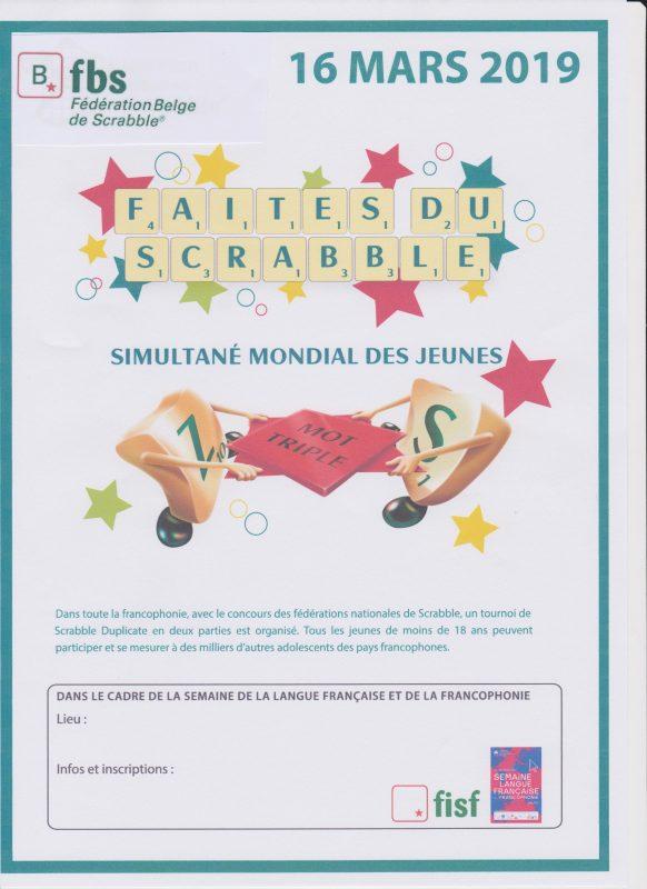Finale du Concours des Ecoles @ Ecole Fondamentale St Joseph | Ciney | Wallonie | Belgique